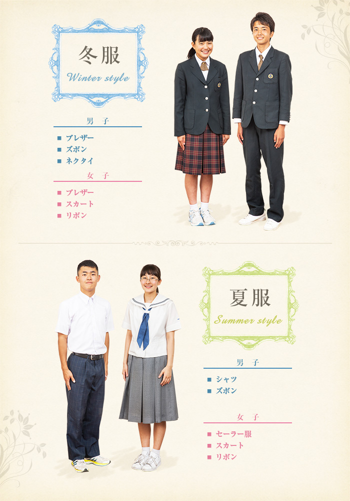 uniform_contents